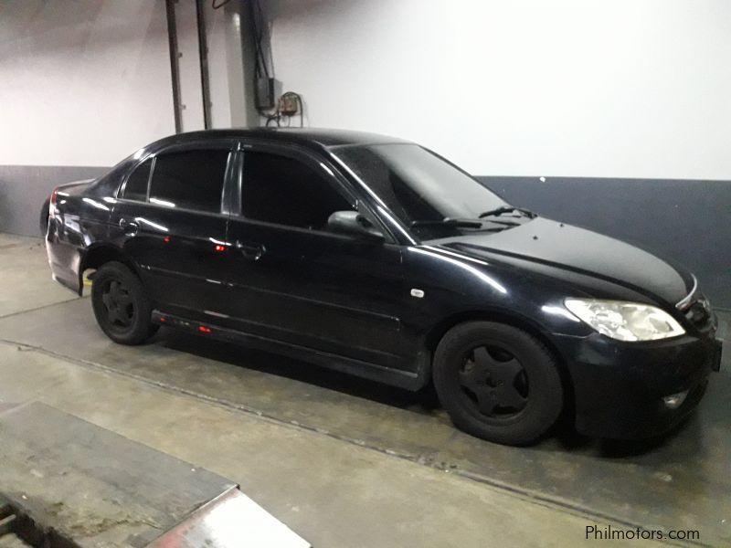 used honda civic 2005 civic for sale makati city honda civic sales honda civic price 245,000 used cars