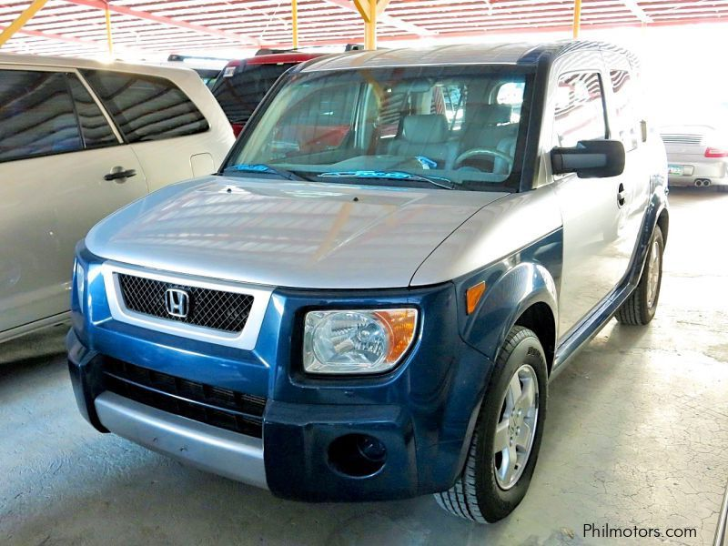 2005 Element For Sale