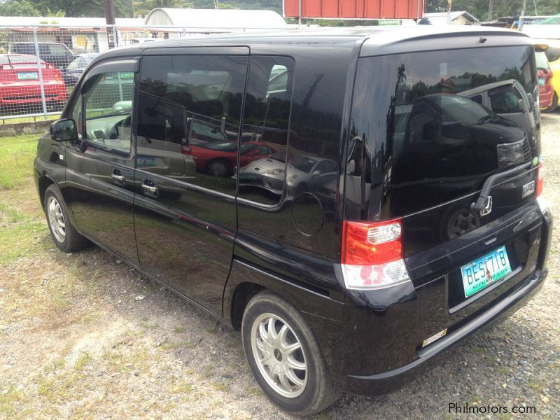 Used Honda Mobilio Spike 2005 Mobilio Spike For Sale Subic Bay