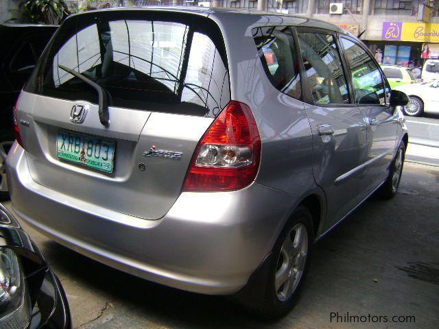 Used Honda Jazz 2005 Jazz For Sale Manila Honda Jazz Sales Honda Jazz Price 120 000 Used Cars
