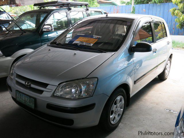 used hyundai getz 2005 getz for sale pasay city hyundai getz sales hyundai getz price. Black Bedroom Furniture Sets. Home Design Ideas
