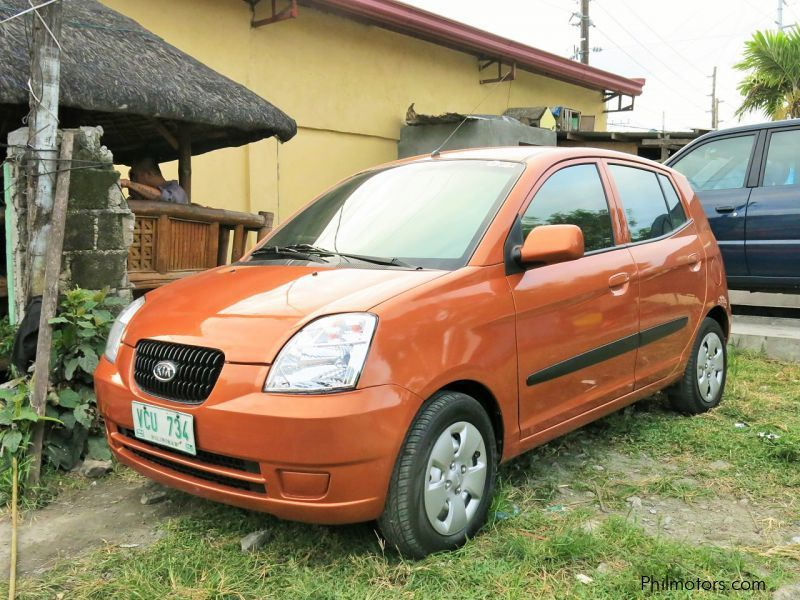 used kia picanto 2005 picanto for sale laguna kia picanto sales kia picanto price 188 000. Black Bedroom Furniture Sets. Home Design Ideas