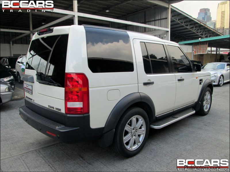 used land rover lr3 2005 lr3 for sale pasig city land. Black Bedroom Furniture Sets. Home Design Ideas