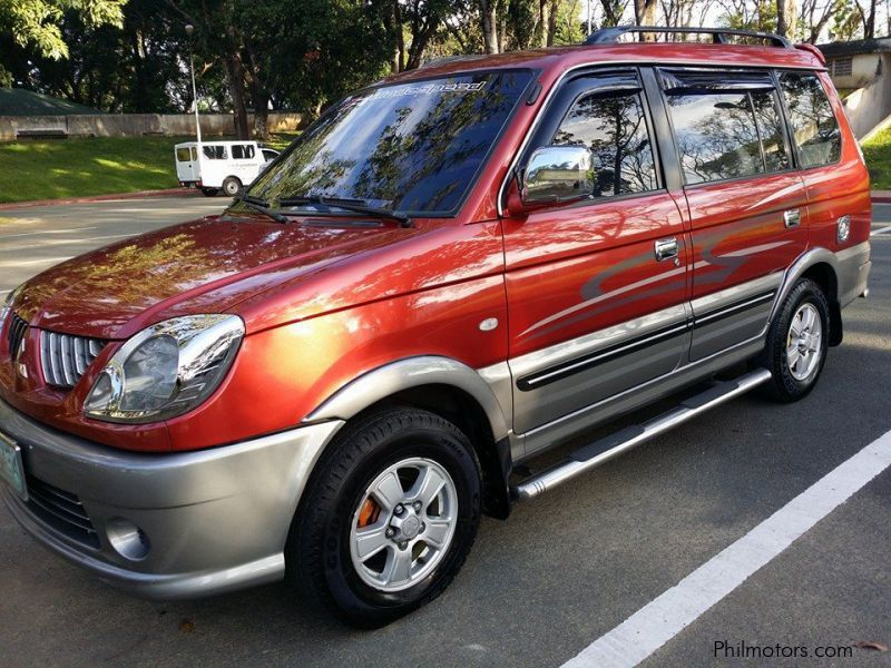 Auto Supply Business For Sale Philippines: Used Mitsubishi Adventure