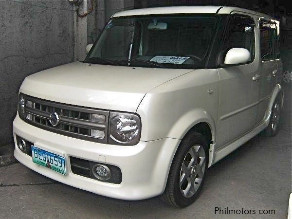 used nissan cube 2005 cube for sale paranaque city nissan cube sales nissan cube price. Black Bedroom Furniture Sets. Home Design Ideas