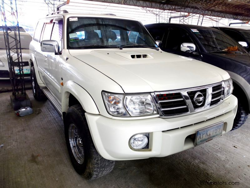 Used Nissan Patrol 2005 Patrol For Sale Cebu Nissan