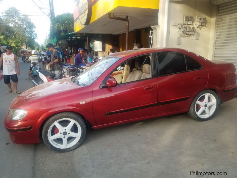 used nissan sentra 2005 sentra for sale cebu nissan sentra sales nissan sentra price 180,000 used cars