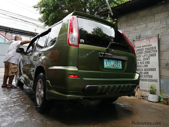 Nissan X-Trail 200X in Philippines