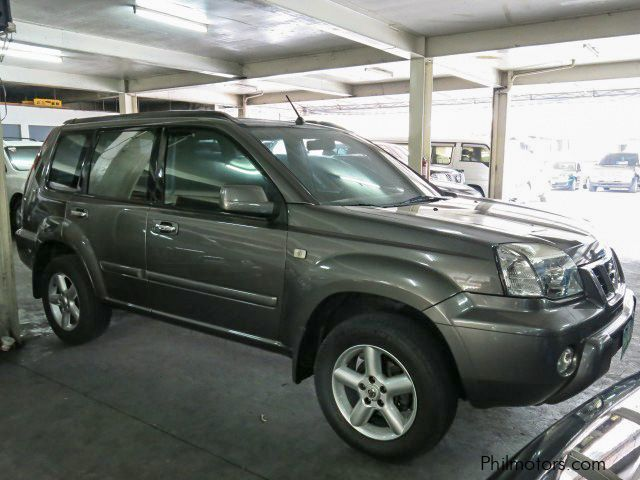 used nissan x trail 2005 x trail for sale pasig city nissan x trail sales nissan x trail. Black Bedroom Furniture Sets. Home Design Ideas