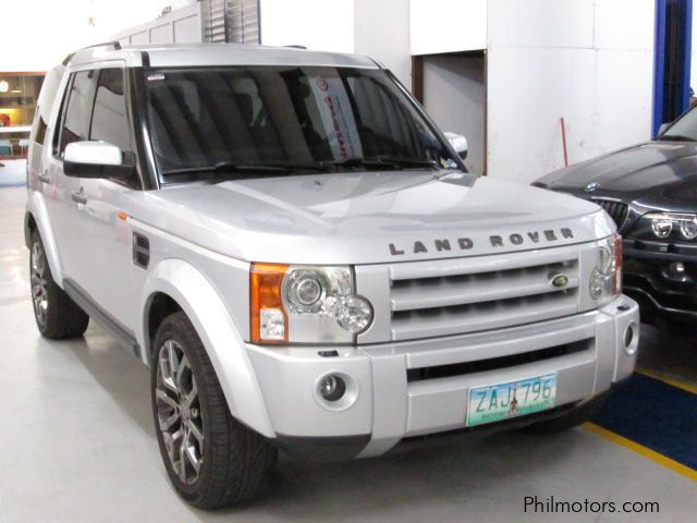 used rover land rover lr3 se 2005 land rover lr3 se for sale muntinlupa city rover land. Black Bedroom Furniture Sets. Home Design Ideas