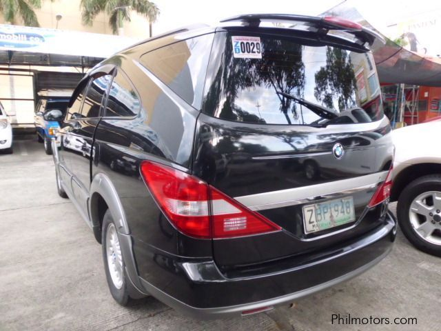 Used Ssangyong Stavic Cars Find Ssangyong Stavic Cars For ...