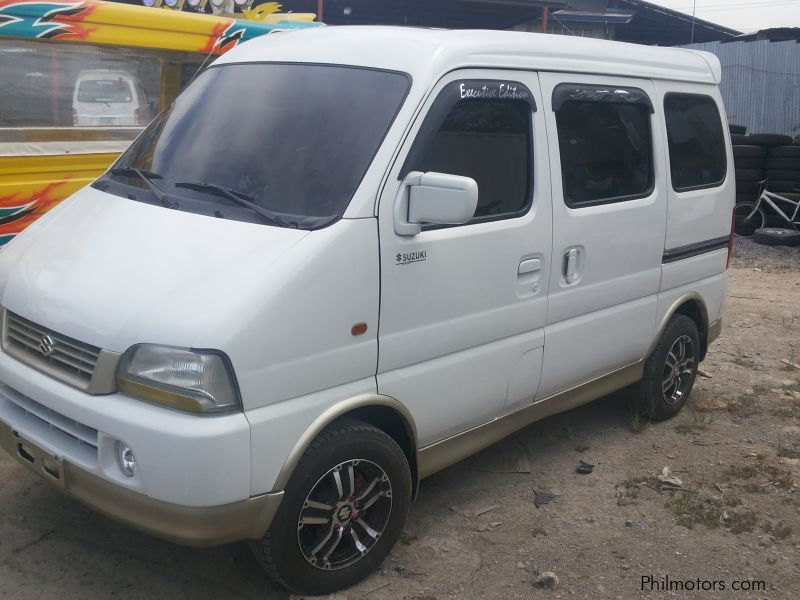 Used Suzuki Every 2005 Every for sale