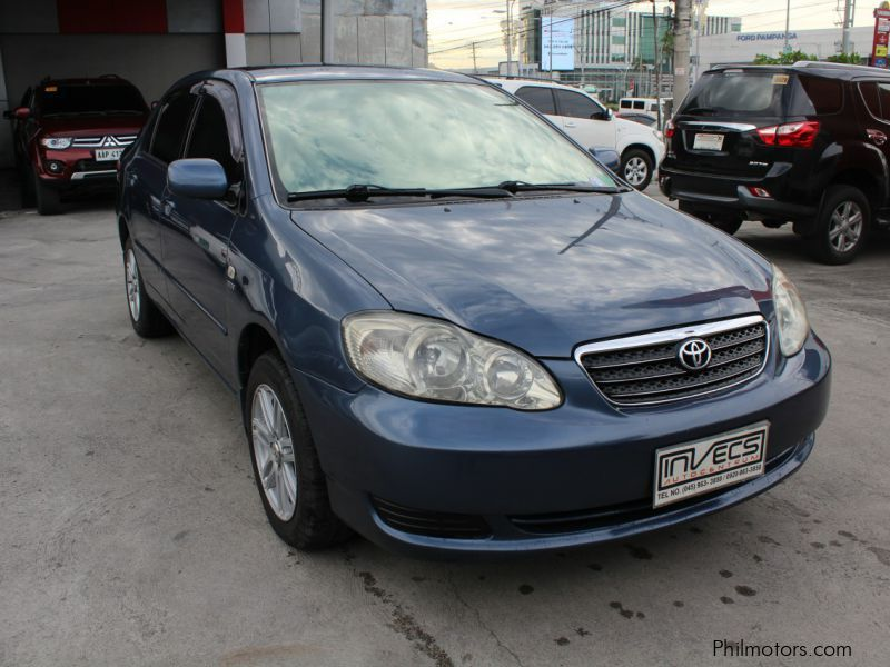 Used Car For Sale In The Philippines Pampanga