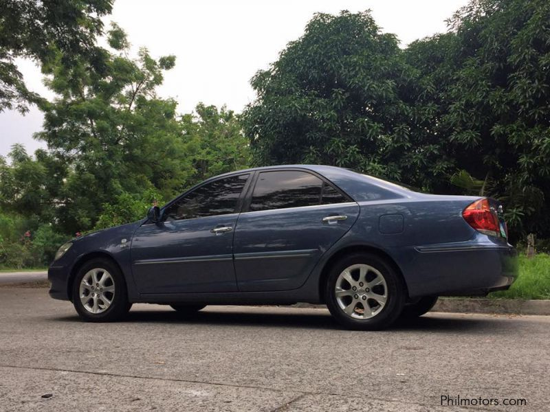 used toyota camry 2005 camry for sale paranaque city toyota camry sales toyota camry price. Black Bedroom Furniture Sets. Home Design Ideas