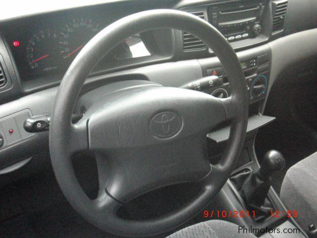 used toyota corolla altis 1 6 j manual 2005 corolla altis 1 6 j rh philmotors com manual radio toyota corolla 2005 manual toyota corolla 2005 pdf