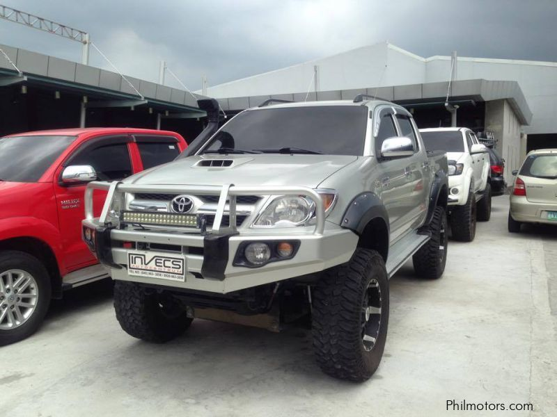 used toyota hilux g 2005 hilux g for sale pampanga toyota hilux g sales toyota hilux g. Black Bedroom Furniture Sets. Home Design Ideas