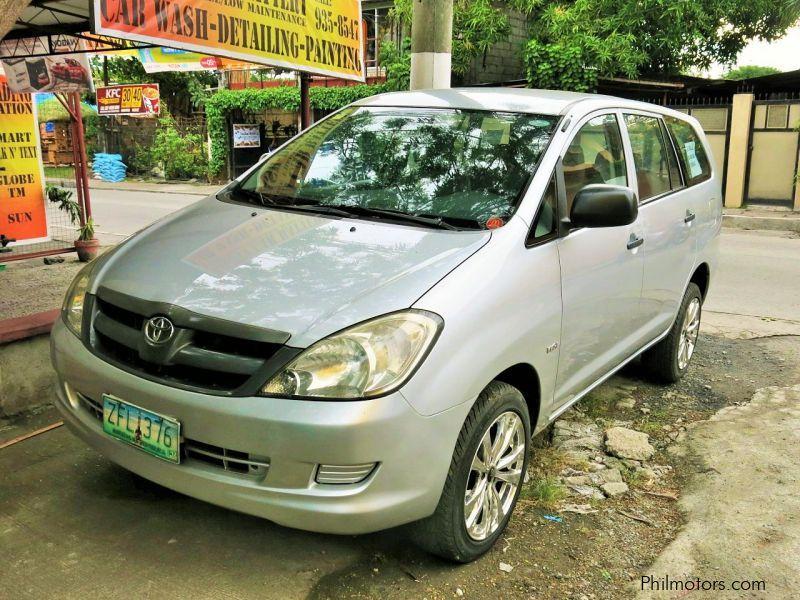 Innova Philippines Philippines Toyota Innova