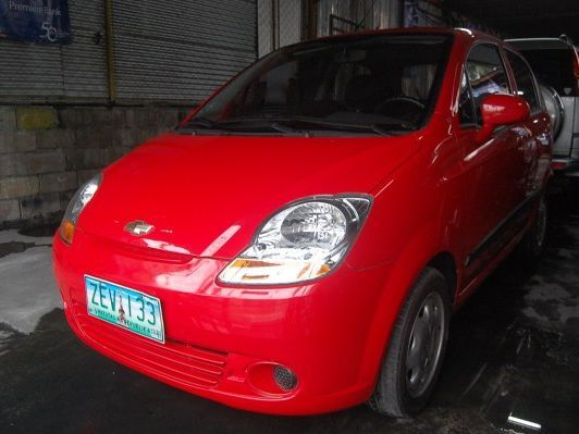 Used Chevrolet Spark 2006 Spark For Sale Makati City Chevrolet