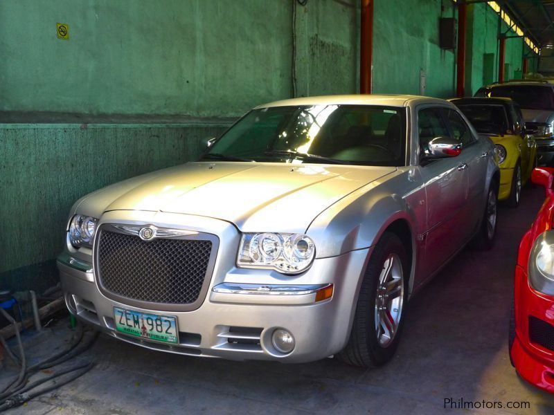 Used Chrysler 300 C 2006 300 C For Sale Quezon City