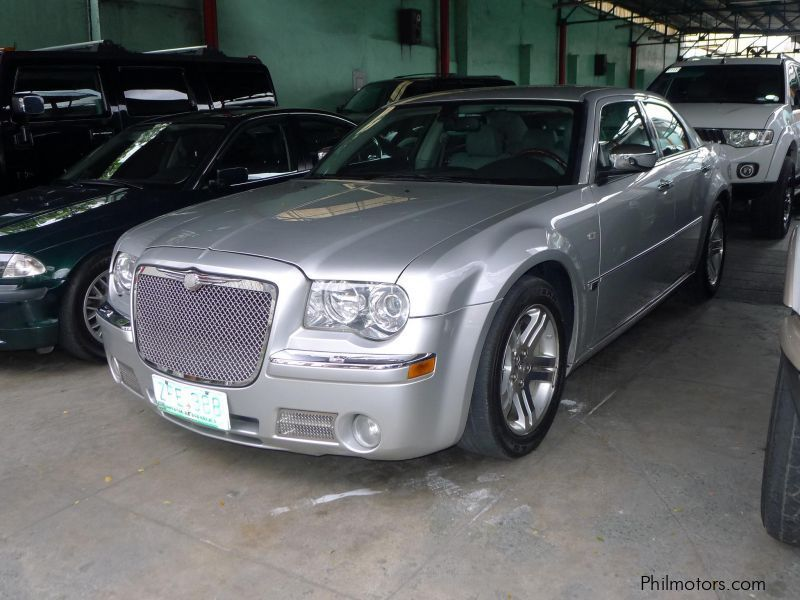 used chrysler 300c hemi 2006 300c hemi for sale quezon. Black Bedroom Furniture Sets. Home Design Ideas