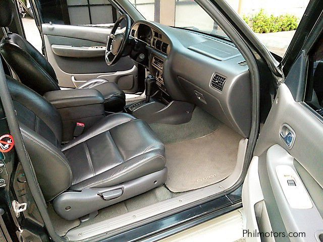 Used ford everest 2006 everest for sale quezon city for Phil long ford used cars motor city