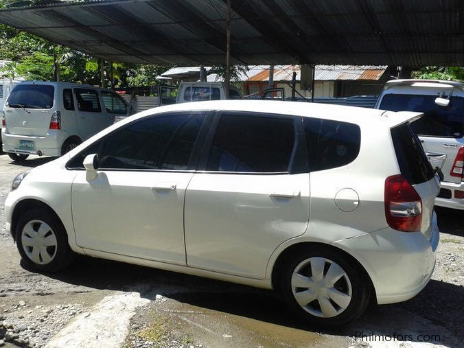 used honda fit 2006 fit for sale davao del sur honda fit sales honda fit price 260 000. Black Bedroom Furniture Sets. Home Design Ideas