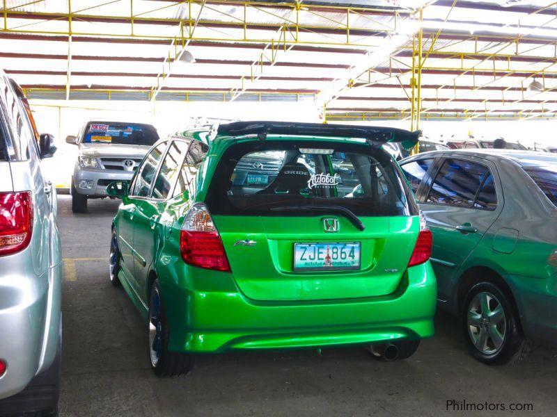 Honda jazz used car price 12