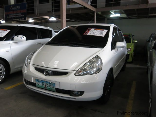 Used Honda Jazz Idsi 2006 Jazz Idsi For Sale Quezon City Honda