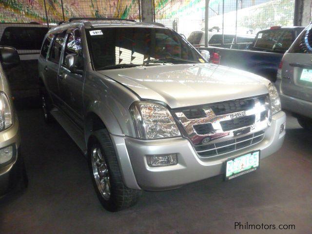 Used Isuzu Altera   2006 Altera for sale   Quezon City ...