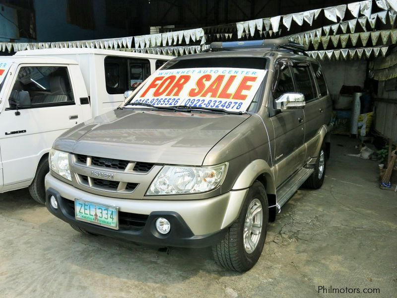 Auto Gauge For Sale Philippines: 2006 Crosswind XUV For Sale