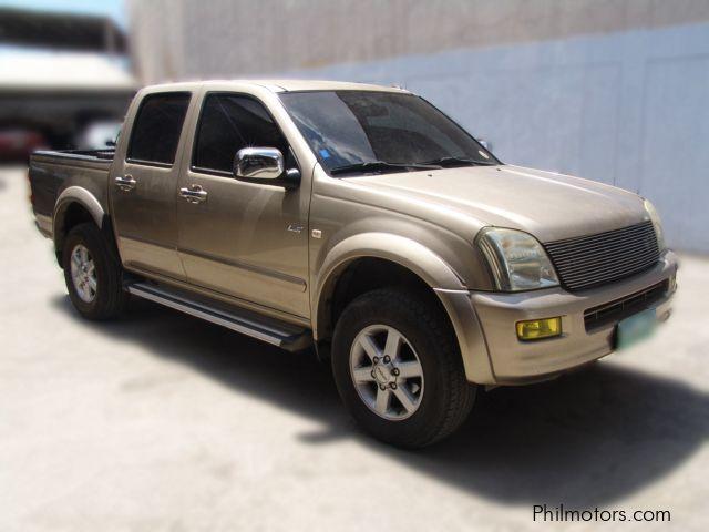 Used Isuzu Dmax LS | 2006 Dmax LS for sale | Cebu Isuzu ...