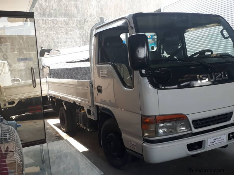 Isuzu GIGA SERIES DROPSIDE WITH POWER GATE in Philippines
