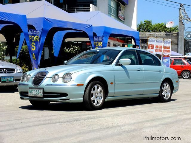 Jaguar S Type In Philippines ...