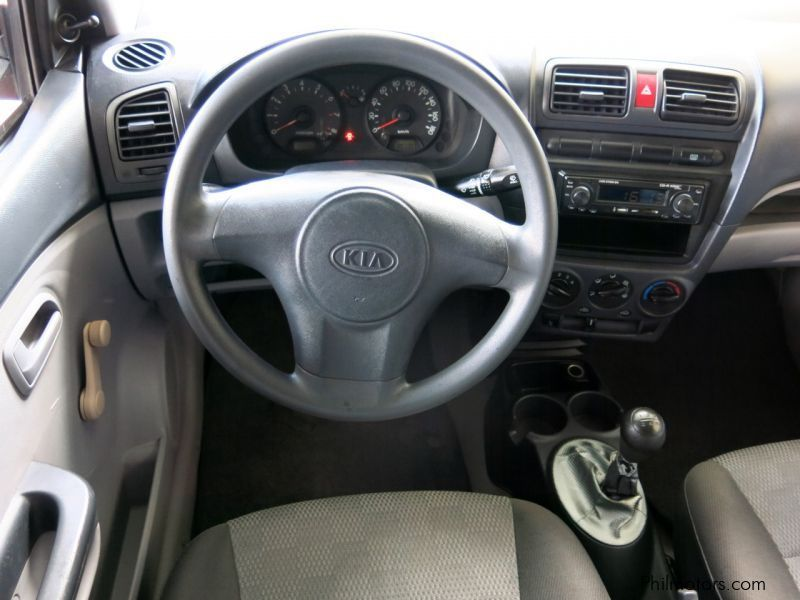 Used Kia Picanto 2006 Picanto For Sale Pampanga Kia