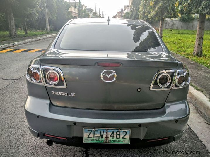 used mazda 3 2006 3 for sale tuguegarao mazda 3 sales mazda 3 price 170 000 used cars. Black Bedroom Furniture Sets. Home Design Ideas