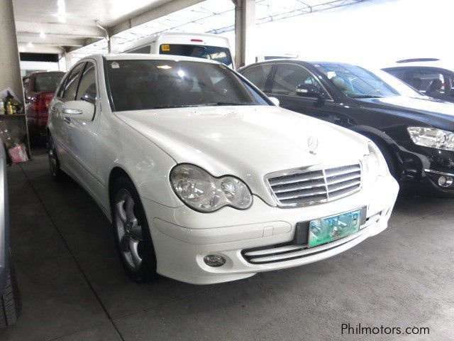 Mercedes Benz Pre Owned >> Used Mercedes-Benz C180 Compressor | 2006 C180 Compressor for sale | Pasig City Mercedes-Benz ...
