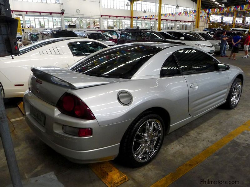 Used Mitsubishi Eclipse US Version | 2006 Eclipse US ...