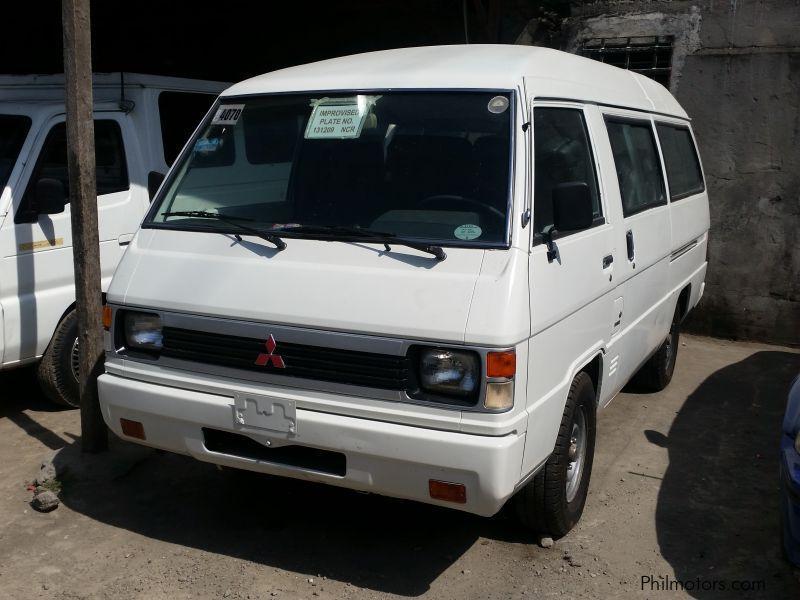 150cd6ecfe Mitsubishi Van Philippines – Auto Bild Idee