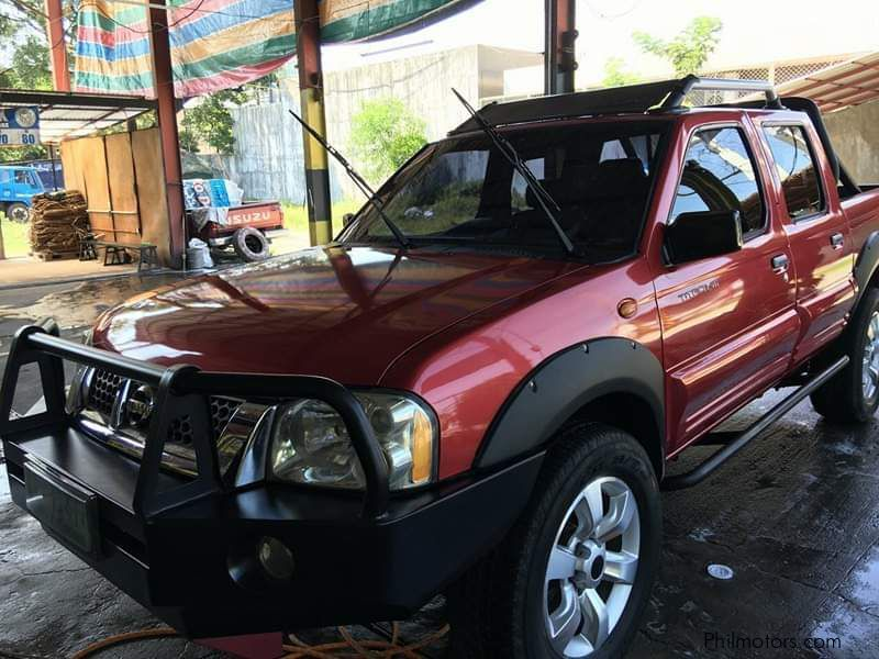used nissan frontier 2006 frontier for sale pampanga nissan frontier sales nissan frontier price 370,000 used cars