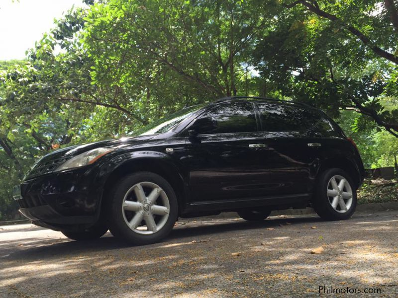 used nissan murano 2006 murano for sale paranaque city nissan murano sales nissan murano. Black Bedroom Furniture Sets. Home Design Ideas