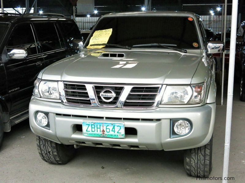2014 Honda Crv For Sale >> Used Nissan Patrol | 2006 Patrol for sale | Pasig City ...