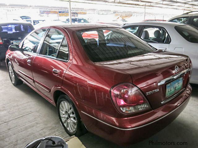 Used Nissan Sentra 2006 Sentra For Sale Pasay City