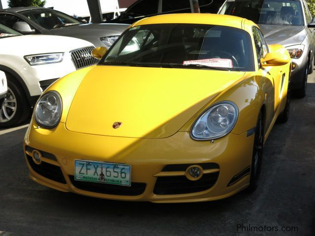 used porsche cayman s 2006 cayman s for sale pasig city porsche cayman s sales porsche. Black Bedroom Furniture Sets. Home Design Ideas