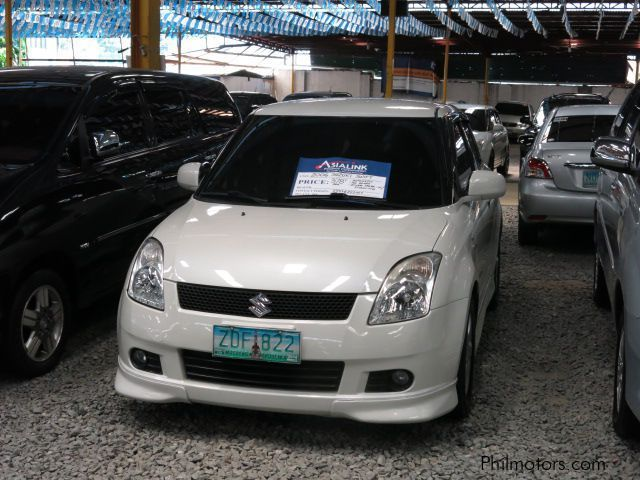 Used Suzuki Swift 2006 Swift For Sale Quezon City Suzuki Swift