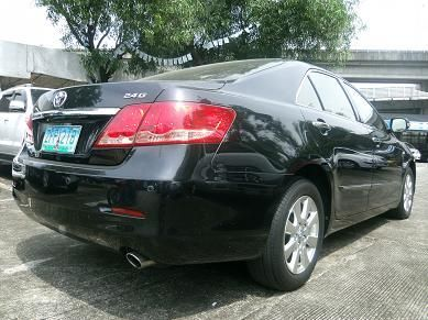 used toyota camry 2 4g 2006 camry 2 4g for sale paranaque city toyota cam. Black Bedroom Furniture Sets. Home Design Ideas