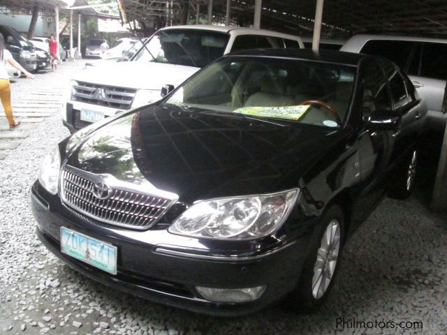 used toyota camry 2006 camry for sale pasay city toyota camry sales toy. Black Bedroom Furniture Sets. Home Design Ideas