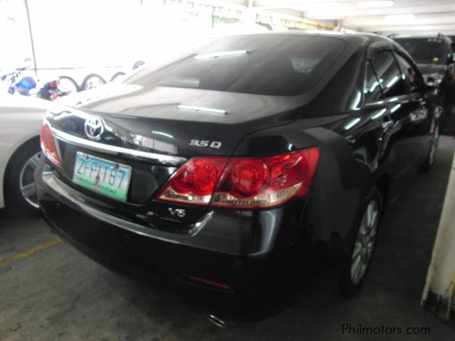 used toyota camry 3 5 q 2006 camry 3 5 q for sale makati city toyota camr. Black Bedroom Furniture Sets. Home Design Ideas