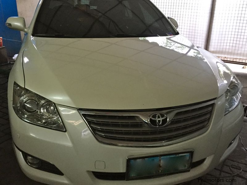 used toyota camry 3 5 q 2006 camry 3 5 q for sale pasig city toyota camry 3 5 q sales. Black Bedroom Furniture Sets. Home Design Ideas