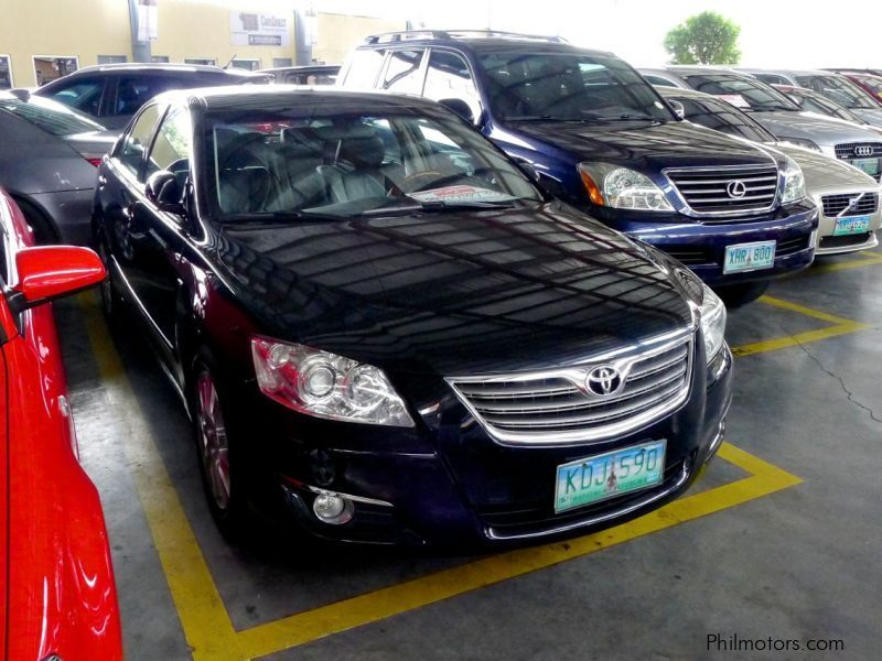 used toyota camry 2006 camry for sale pasig city toyota camry sales toyota camry price. Black Bedroom Furniture Sets. Home Design Ideas