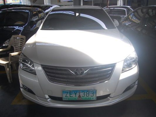 used toyota camry v 2006 camry v for sale pasig city toyota camry v sales toyota camry v. Black Bedroom Furniture Sets. Home Design Ideas